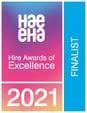 HAE EHA Hire Awards 2021 Logo_FINALIST_col_CMYK_300dpi