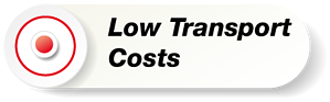 Low Transport Costs
