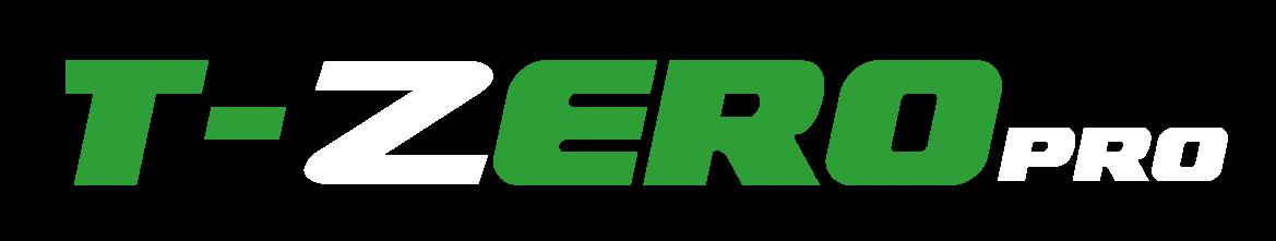 T-ZERO Logo