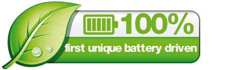 X Eco Battery