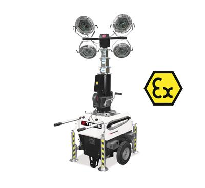 X-CHAIN ATEX