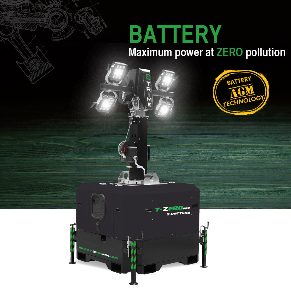 X-Battery