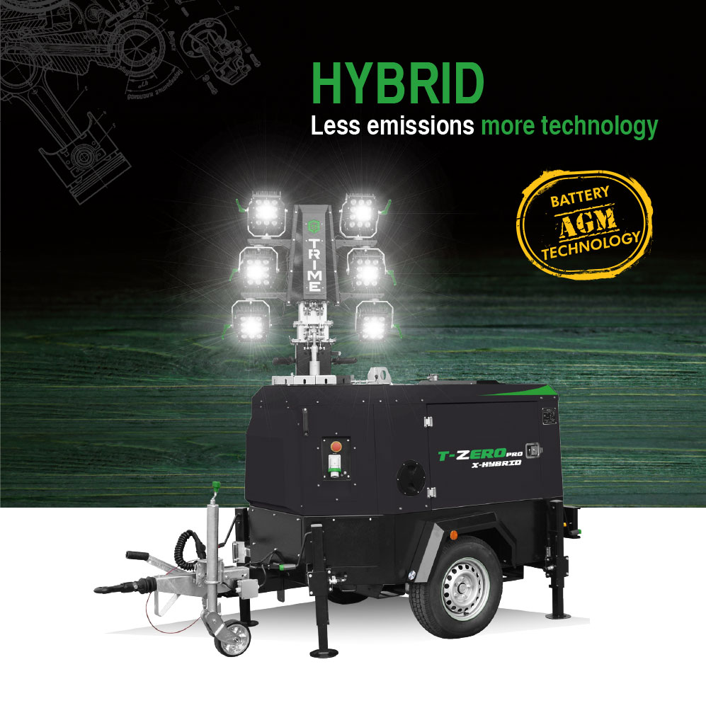 X-Hybrid Mobile