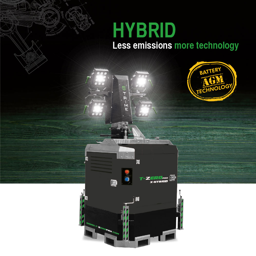 X-Hybrid