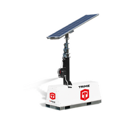X-Pole Solar