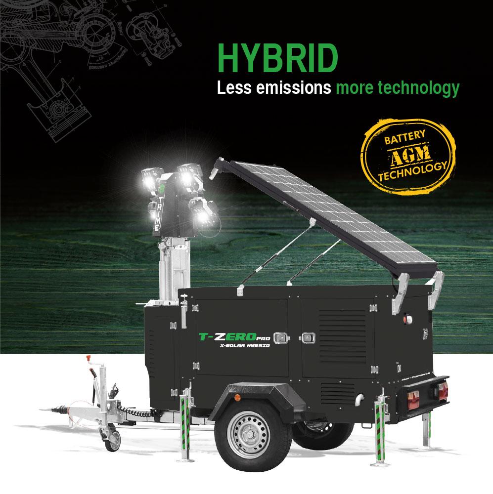 X-Solar Hybrid-1