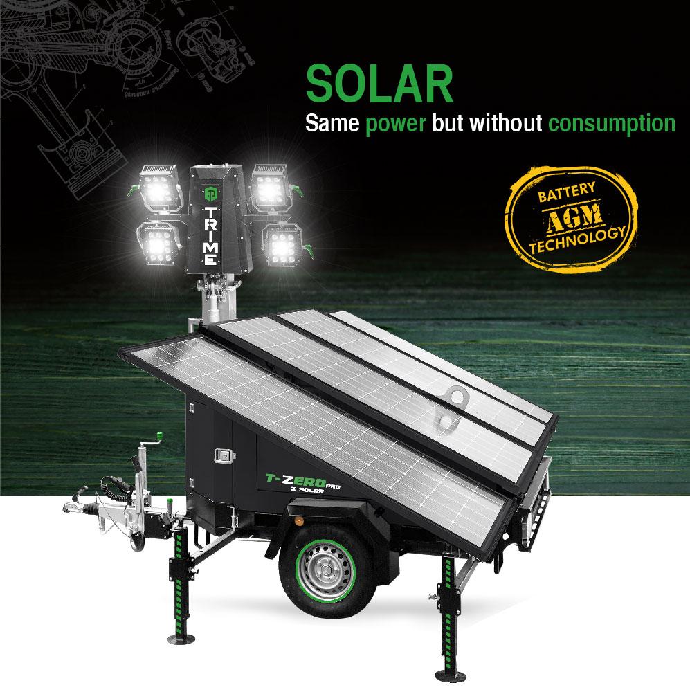 X-Solar